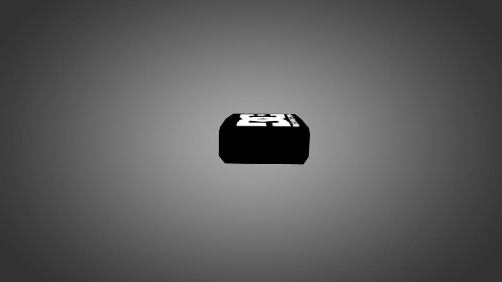 «Рюкзак DC» для CS 1.6