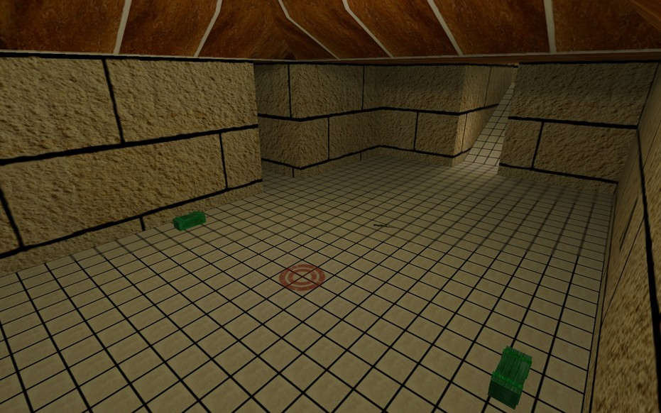 «de_007_temple» для CS 1.6