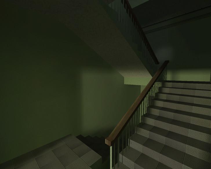 «de_118shkola» для CS 1.6