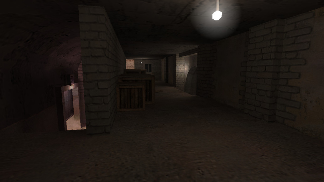«de_afghn_beta» для CS 1.6