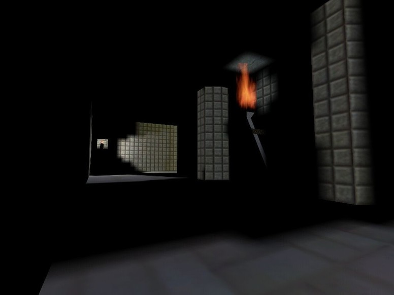 «de_ancient» для CS 1.6