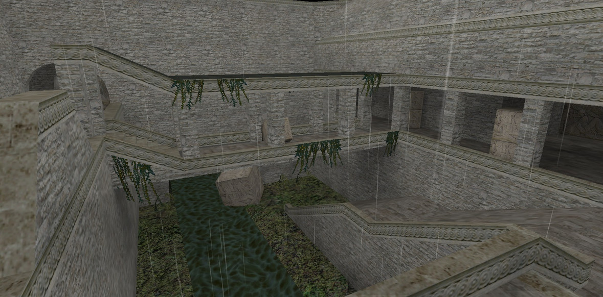 «de_aztec_crossing» для CS 1.6