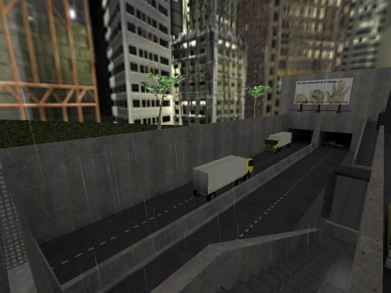 «de_aztec_urban» для CS 1.6