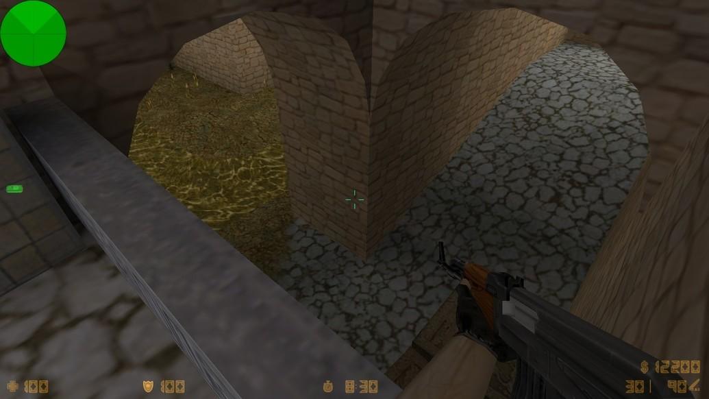 «de_aztecpp» для CS 1.6