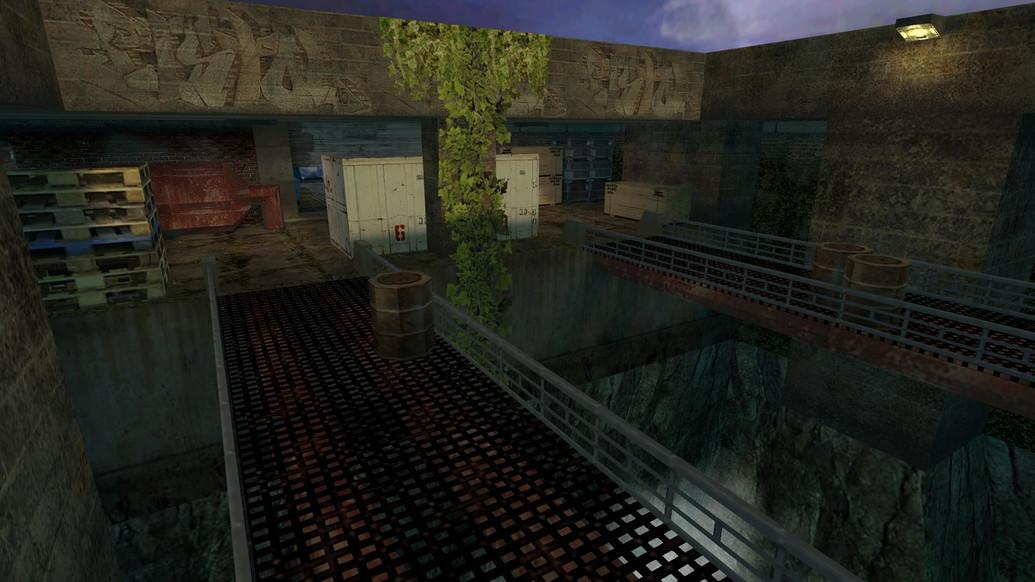 «de_battle_isle2» для CS 1.6