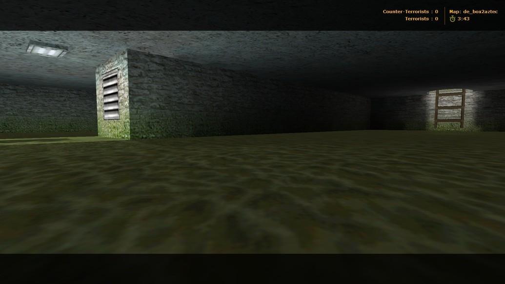 «de_box2aztec» для CS 1.6