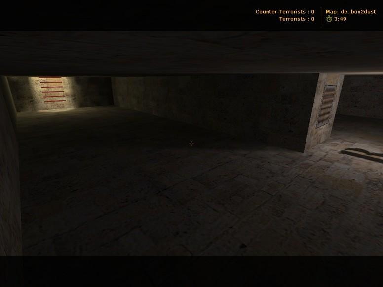 «de_box2dust» для CS 1.6
