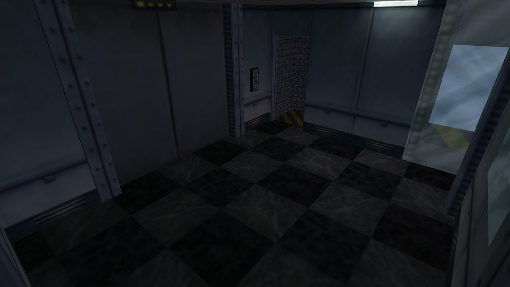 «de_cargolift» для CS 1.6