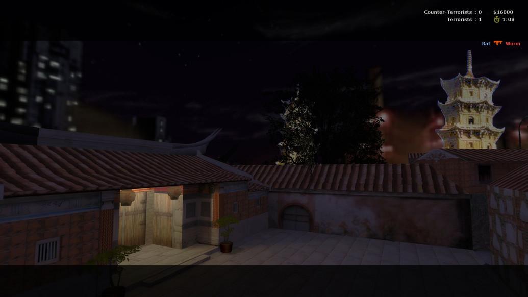 «de_carpcity_night» для CS 1.6