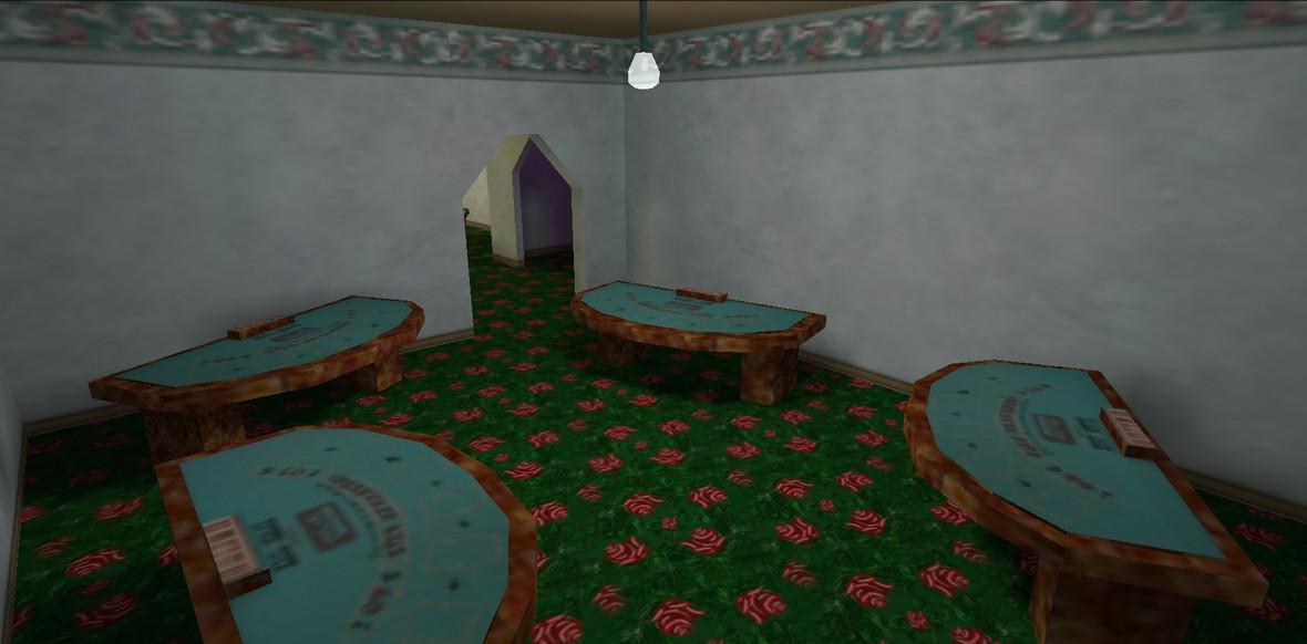 «de_casino» для CS 1.6