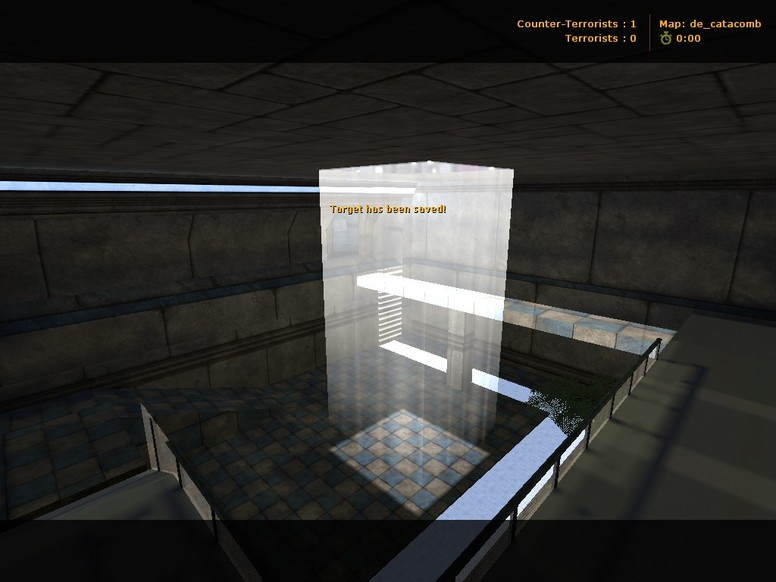 «de_catacomb» для CS 1.6