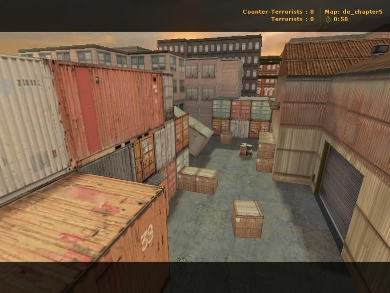 «de_chapter5» для CS 1.6
