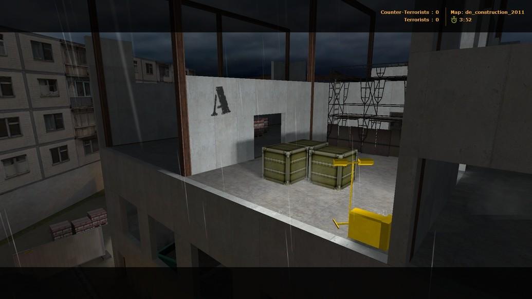 «de_construction_2011» для CS 1.6