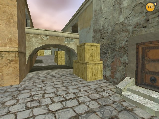 «de_csr_inferno» для CS 1.6