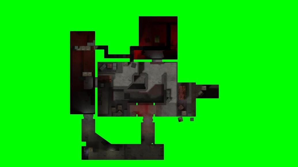 «de_d0000» для CS 1.6
