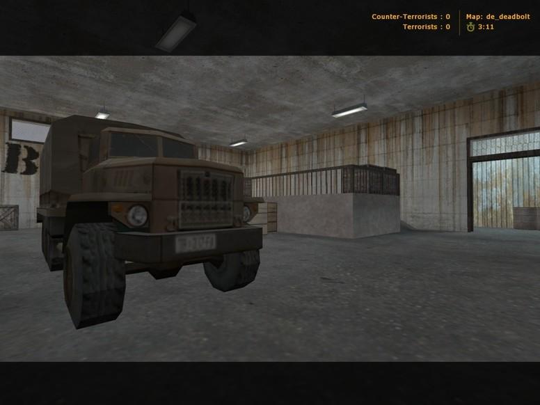 «de_deadbolt» для CS 1.6