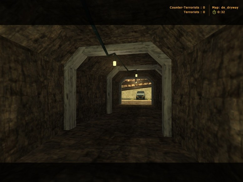 «de_dryway_original» для CS 1.6