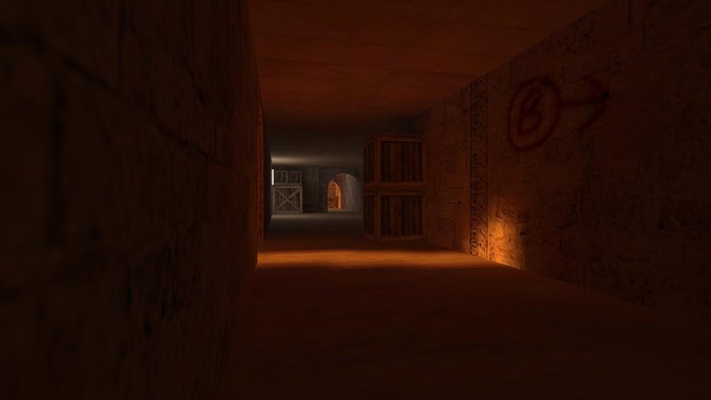 «de_dust2014_r2» для CS 1.6