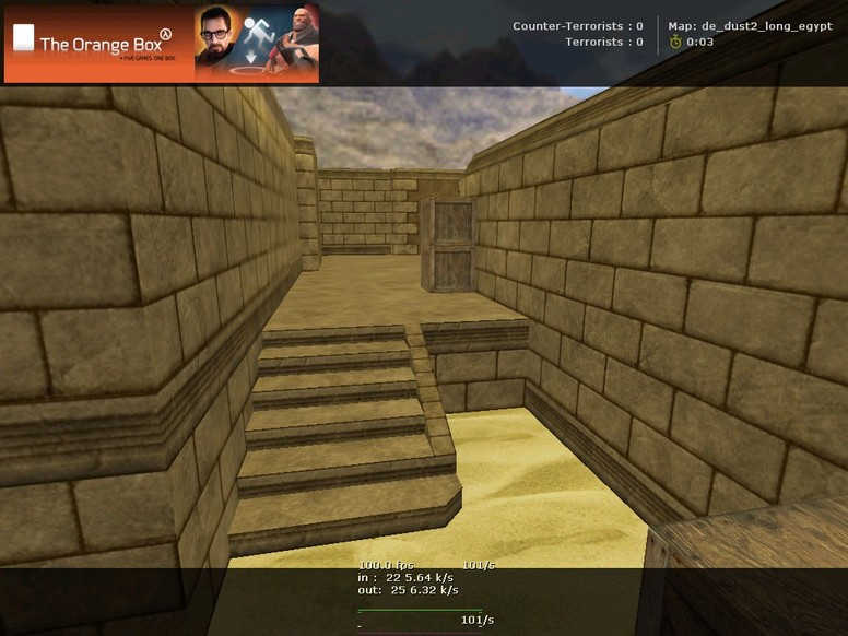 «de_dust2_long_egypt» для CS 1.6