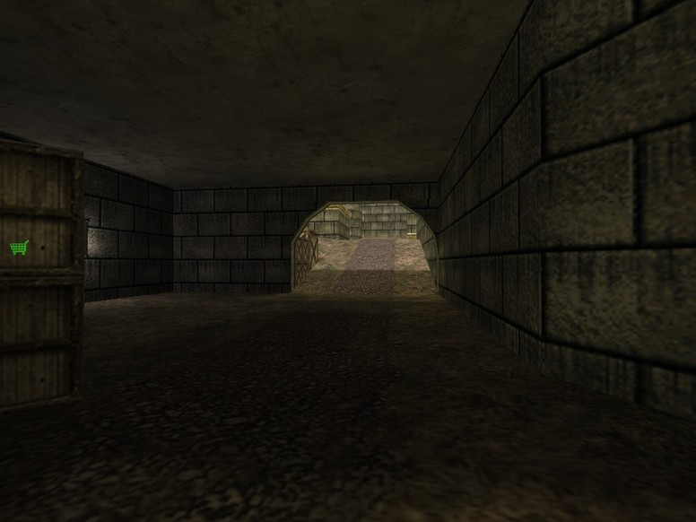 «de_dust2_storm_v2» для CS 1.6