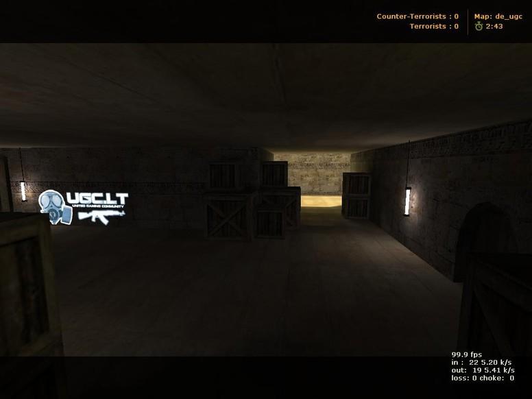«de_dust2x2_extended» для CS 1.6