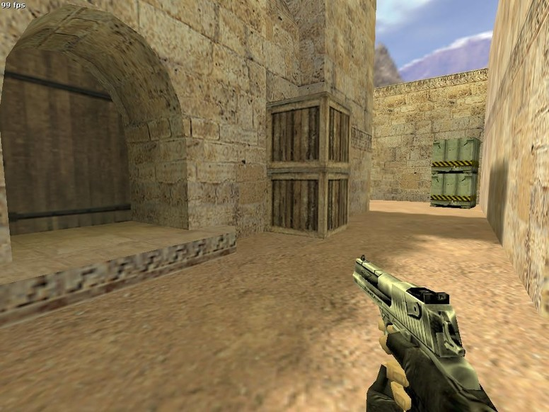 «de_dust2x2_stj» для CS 1.6