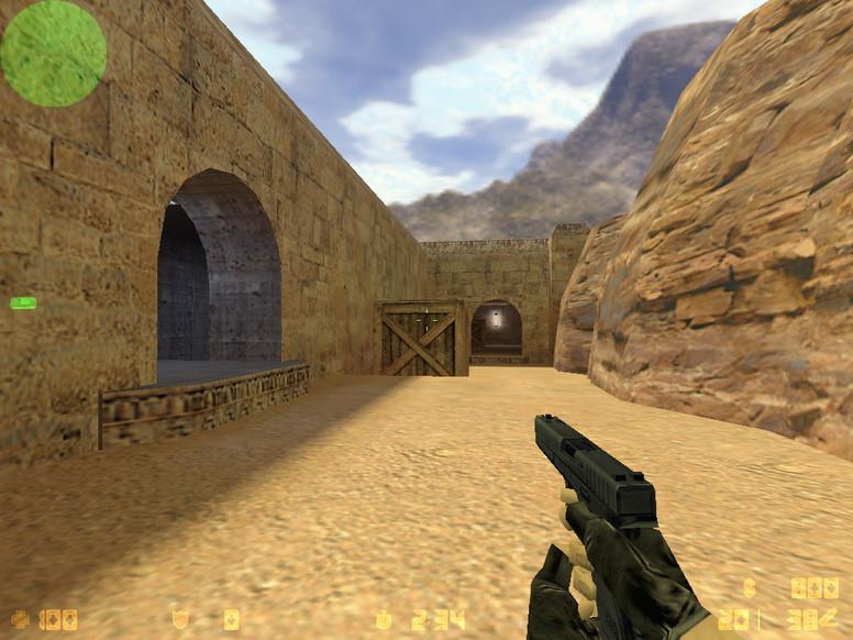 «de_dust_assault» для CS 1.6