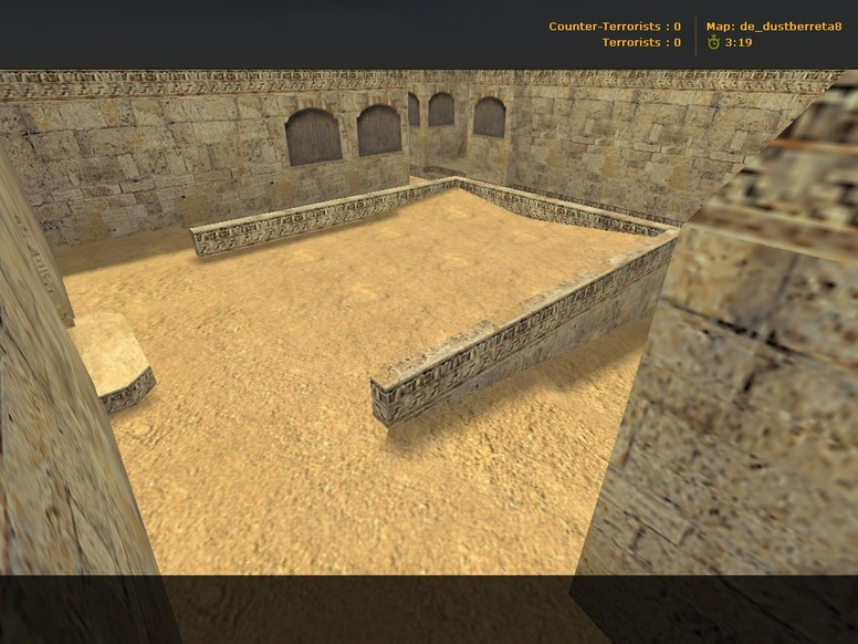 «de_dust_battle» для CS 1.6
