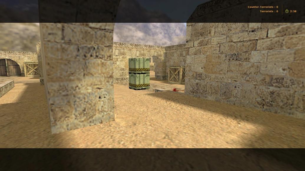 «de_dust_hruk» для CS 1.6