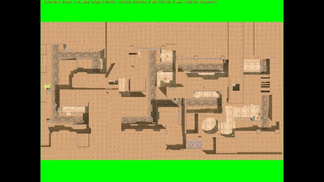 «de_dustlong» для CS 1.6