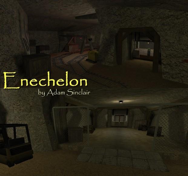 «de_enechelon» для CS 1.6