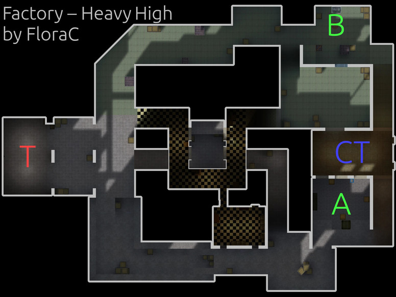 «de_fac_heavy_z_hi» для CS 1.6
