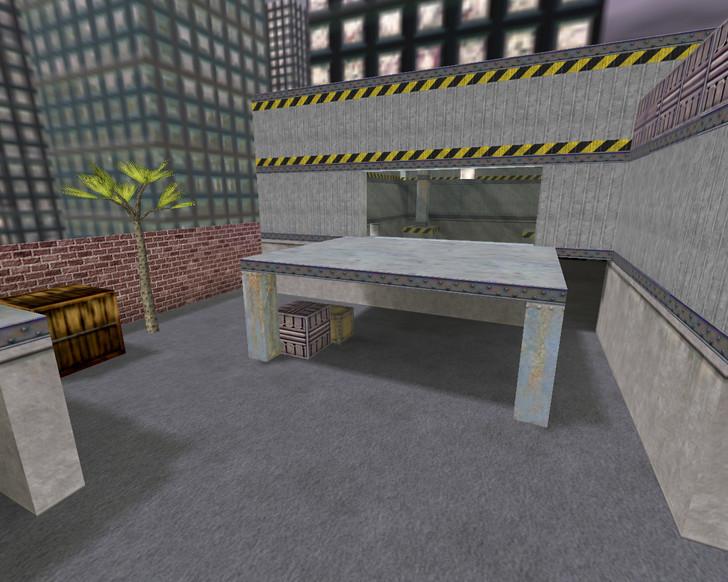 «de_factory» для CS 1.6