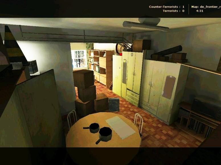 «de_frontier_rats» для CS 1.6