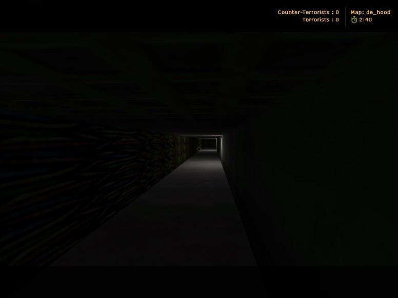 «de_hood» для CS 1.6