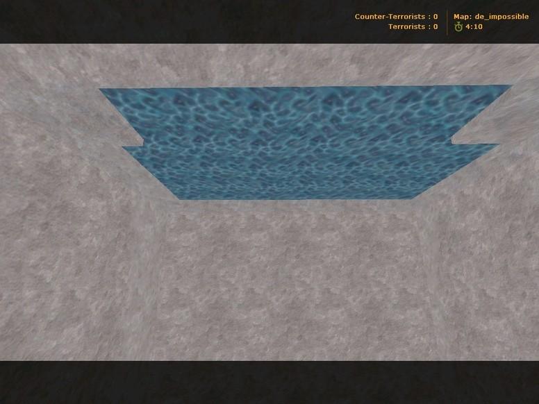 «de_impossible2» для CS 1.6