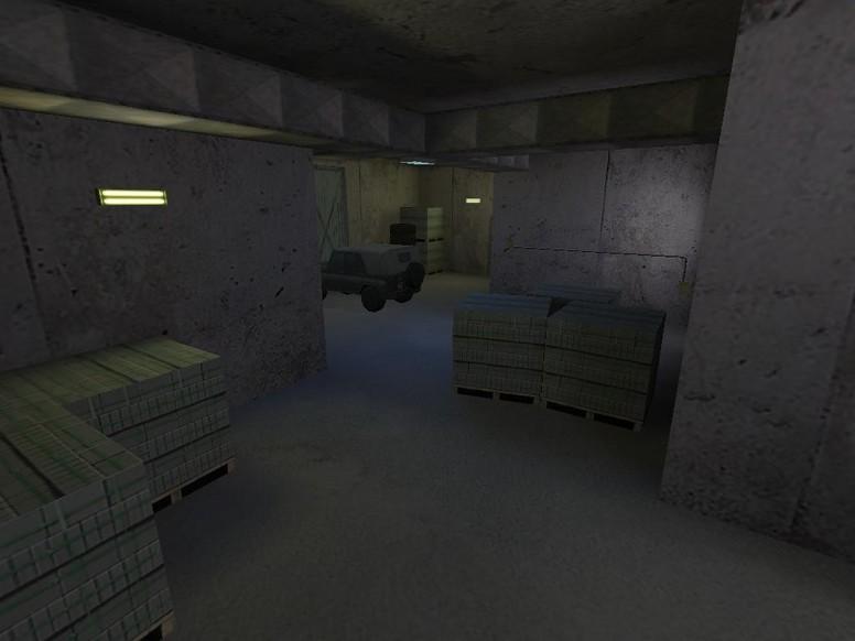 «de_industrial_base» для CS 1.6