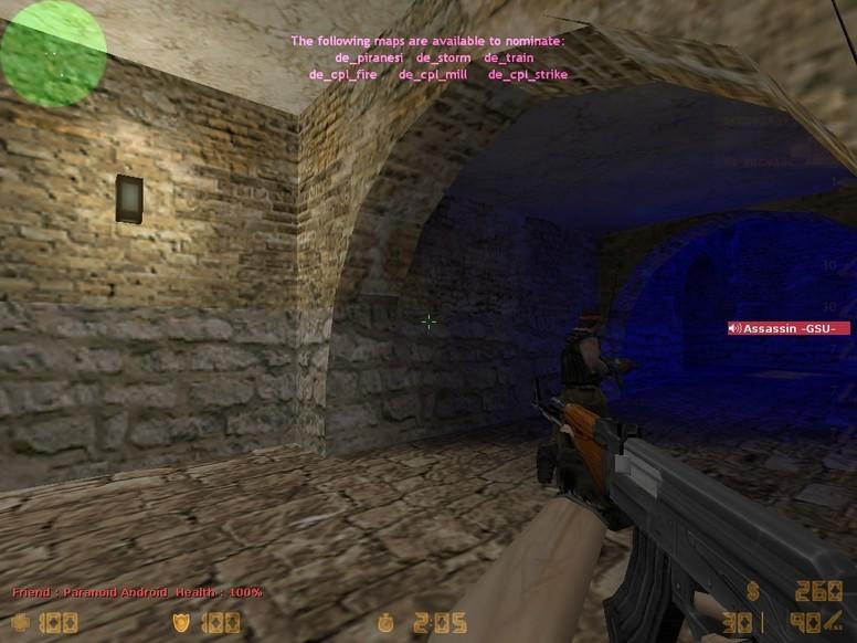 «de_inferno_night_gsu» для CS 1.6