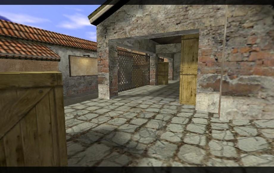 «de_kgb_2012_beta» для CS 1.6