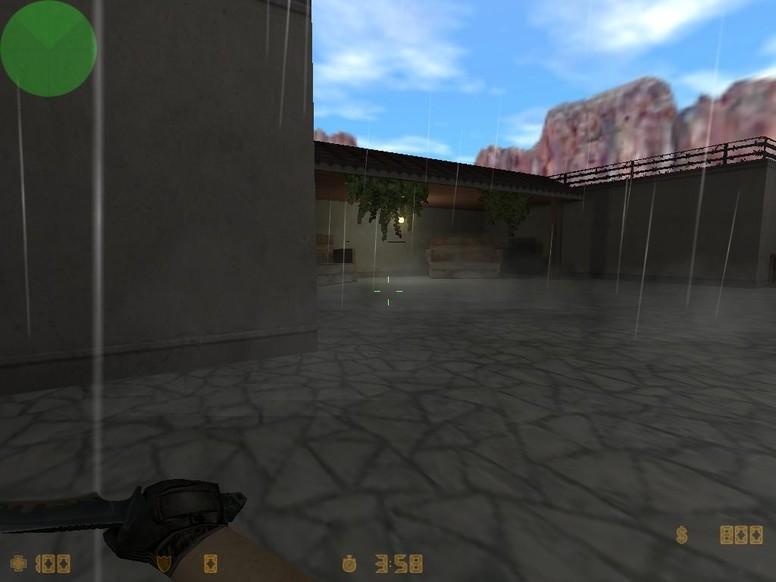 «de_kohila» для CS 1.6