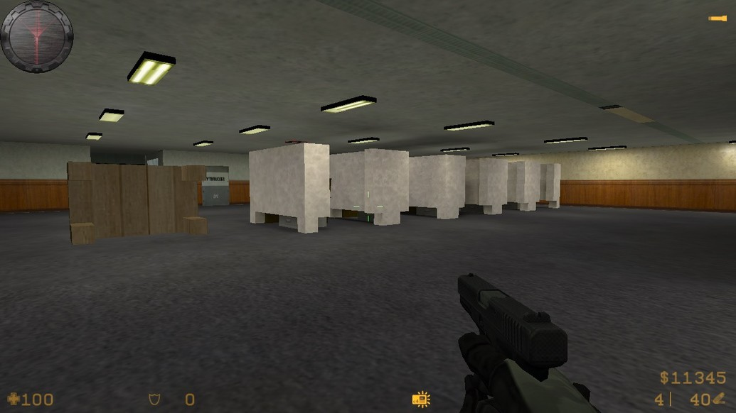 «de_lol_v4_vrai_fix» для CS 1.6