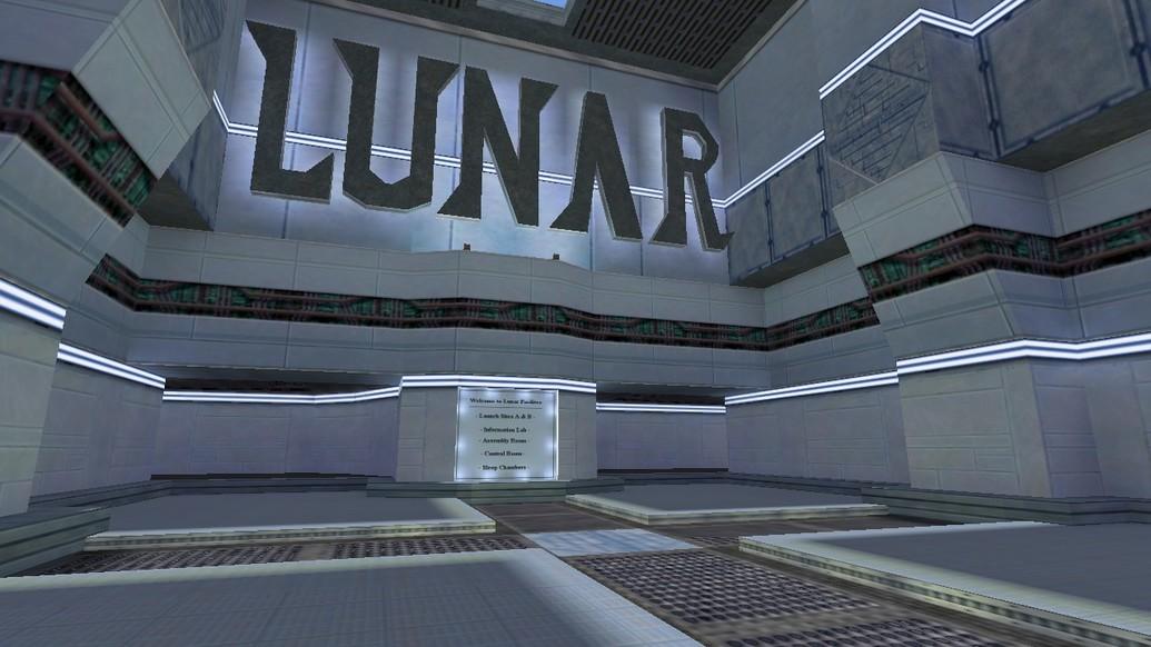 «de_lunar» для CS 1.6