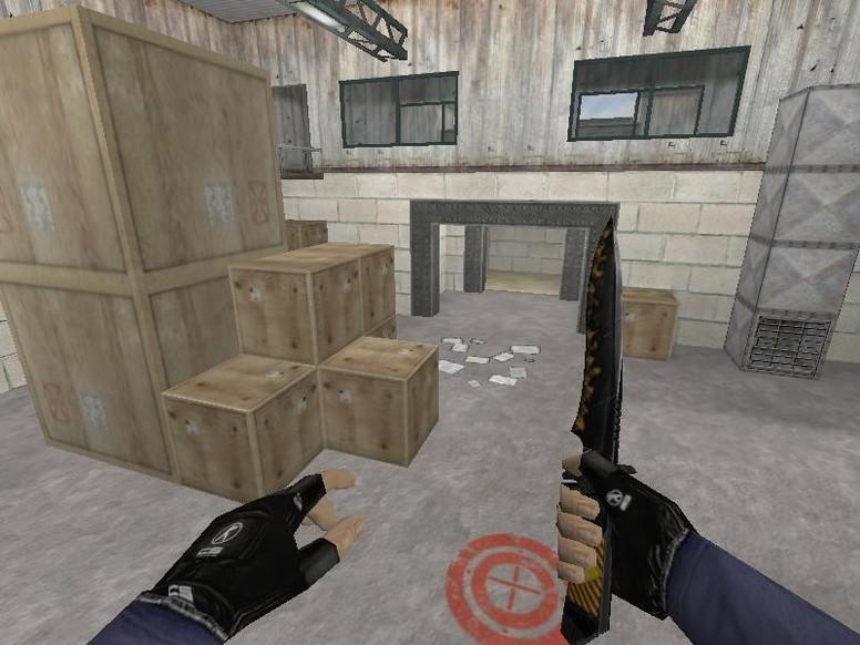 «de_med_strike» для CS 1.6
