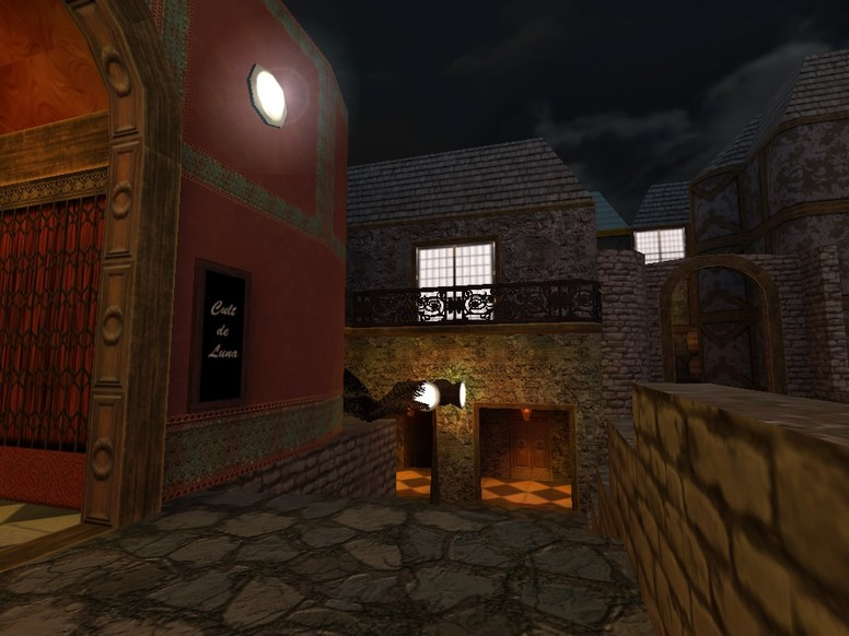 «de_midnight_mission» для CS 1.6