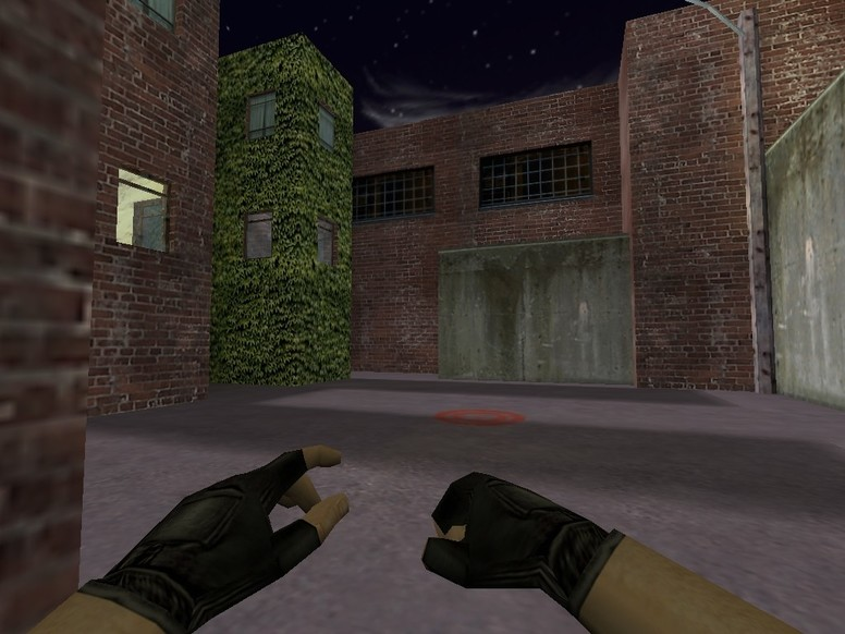 «de_minibackalley_ancien» для CS 1.6