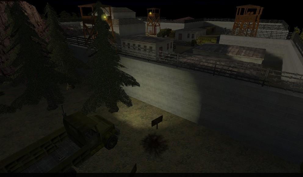 «de_night_assault» для CS 1.6