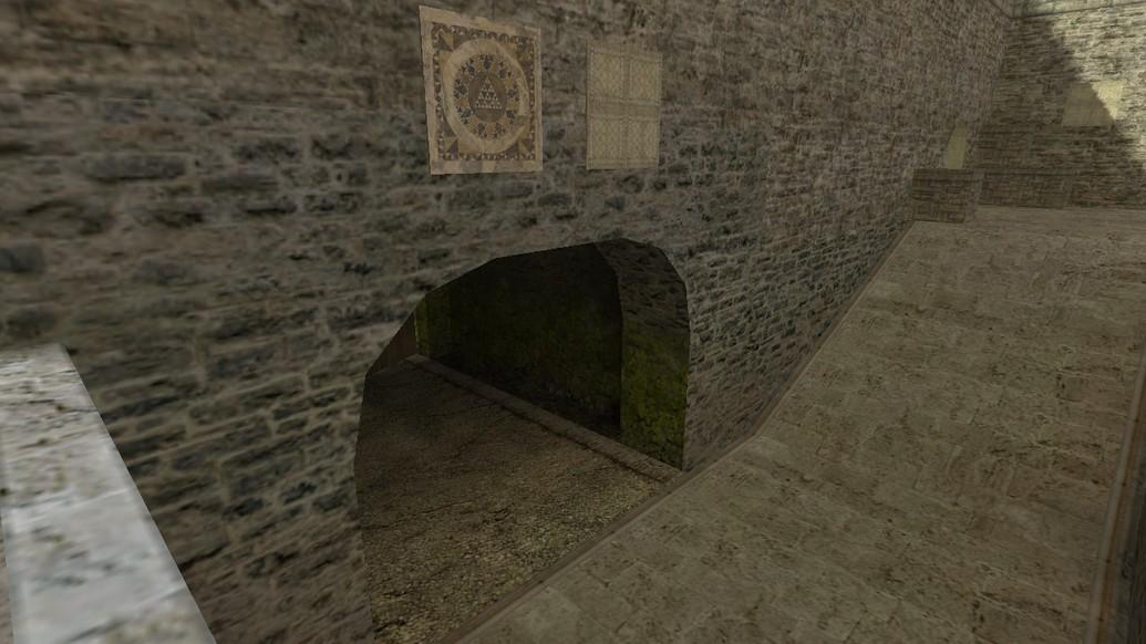 «de_nobreath» для CS 1.6