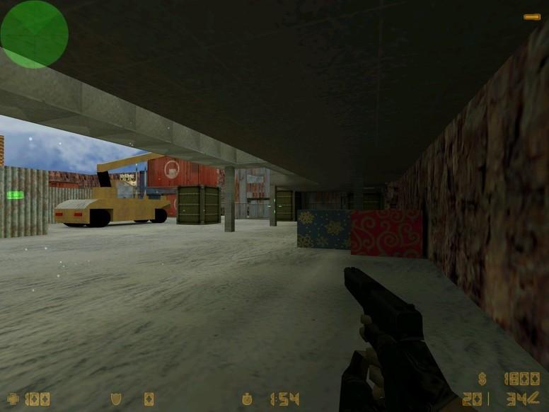 «de_nuke_esp_winter» для CS 1.6