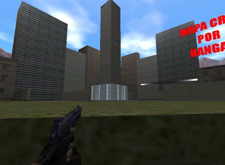 «de_obelisco_3» для CS 1.6