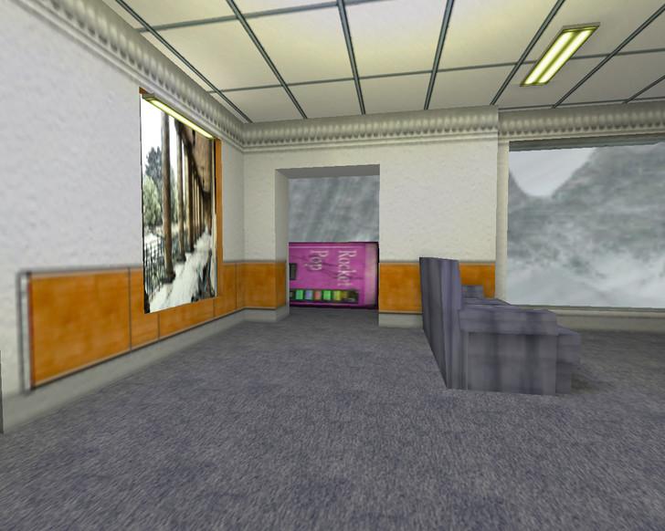 «de_office_rats» для CS 1.6